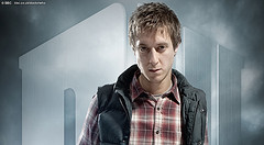 Rory (Arthur Darvill), Doctor Who