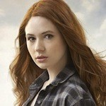 Karen Gillan Press Photo -- used with Inadmissible Evidence