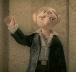 Puppet Sam