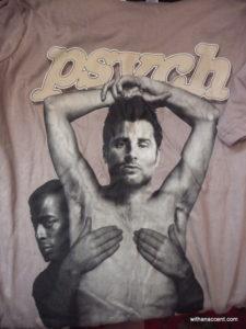 T-Shirt Giveaway 1-1