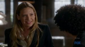 Olivia smile