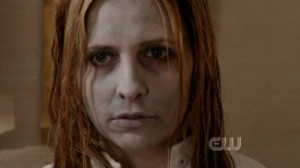 Zombie Siobhan