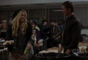 Tessa & Mr. Logan