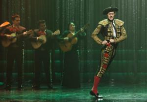 Will, The Matador