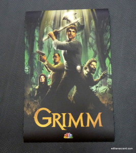 Grimm Lithograph