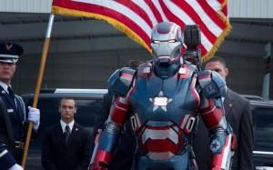 The Iron Patriot