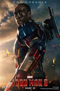 War Machine/Iron Patriot