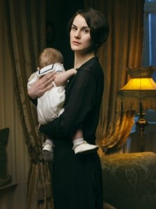 Downton Abbey - Michelle Dockery