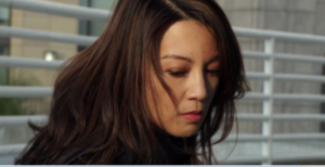 agents of shield, s1 ep01--Agent Melinda May