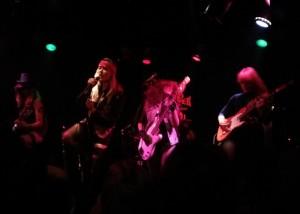 Guns N' Hoses @ The Viper Room 11/3/13