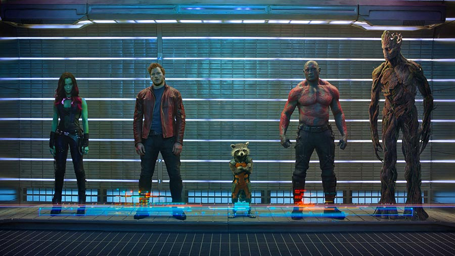 Guardians-of-the-Galaxy_cast photo