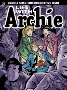 Life With Archie #36 (1)