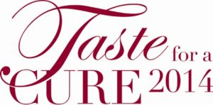Taste For A Cure