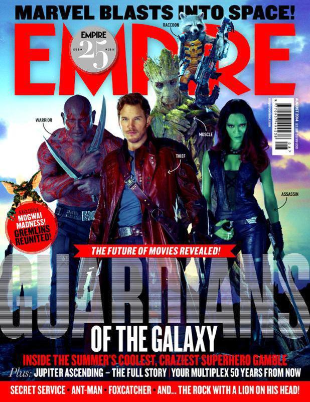 guardians-of-the-galaxy--empire magazine hero cover