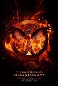 The Hunger Games: Mockingjay Pt. I Teaser