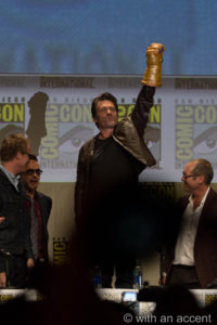 SDCC 2014 - Josh Brolin