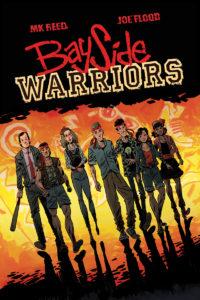Bayside Warriors #1