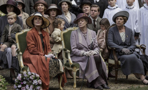 Downton Abbey S5E8 Cora, Violet and Isobel