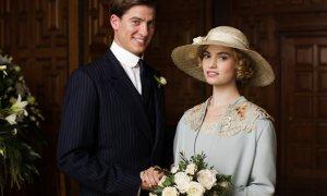 Downton Abbey S5E8 Rose