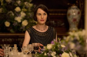 Downton Abbey S5E7 Mary