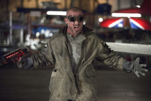 Dominic Purcell as Heatwave