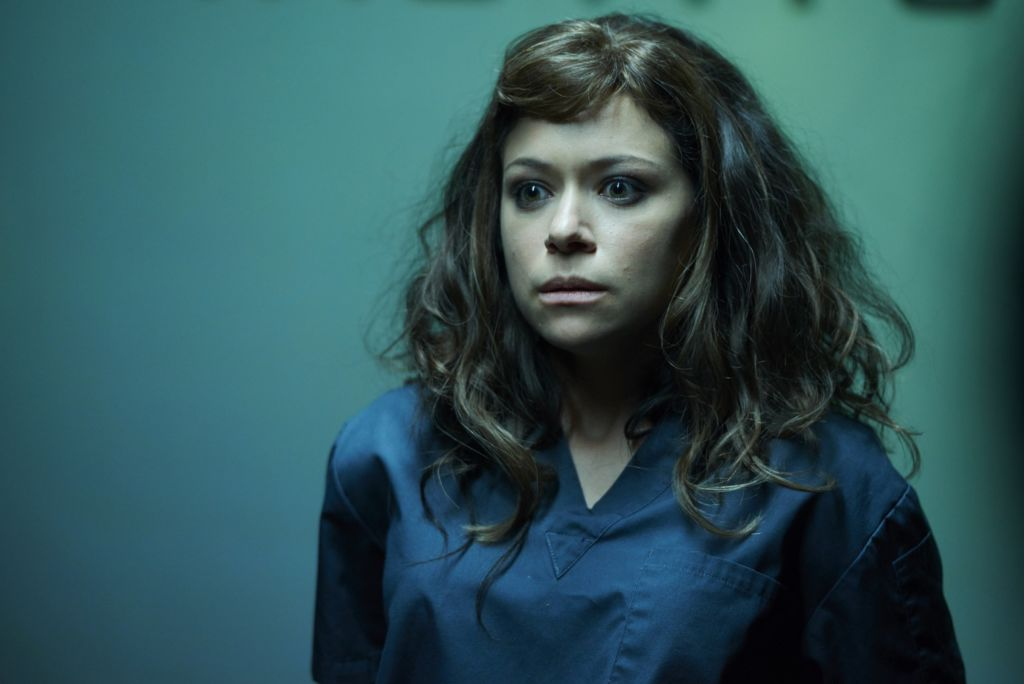 Orphan Black, S3 Ep1 -The Weight of This Combination