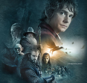 The Hobbit An Unexpected Journey EE