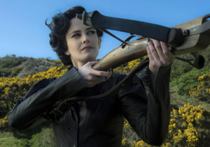 Miss Peregrine's Home for Peculiar Children Eva Green