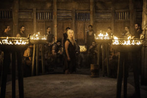 Game of Thrones, S6 Ep4 - Book of the Stranger