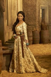 Galavant Isabella