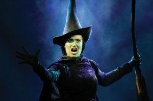Wicked Idina Menzel