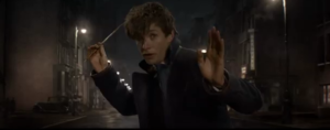 Fantastic Beasts and Where to Find Them new trailer 1