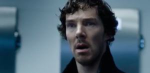 Sherlock Season 4 trailer