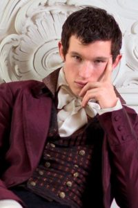 Fantastic Beasts 2 Callum Turner