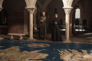 Game of Thrones, S7 Ep4 - The Spoils of War