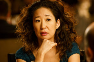 Killing Eve, S1 Ep3 - Don't I Know You?