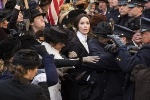 timeless s2e7 lucy