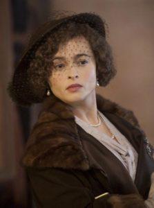Helena Bonham Carter The Crown S3