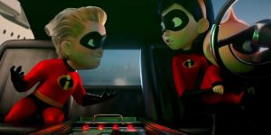 incredibles dash violet jack jack