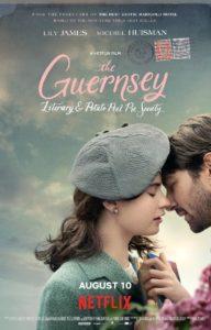 The Guernsey Literary and Potato Peel Society