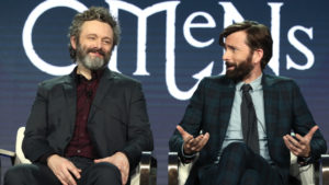 Good Omens Sheen Tennant