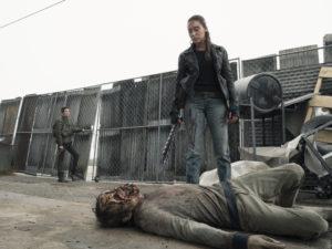 Fear the Walking Dead 1