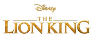 The Lion King title