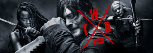 The Walking Dead S10