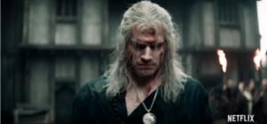 The Witcher A