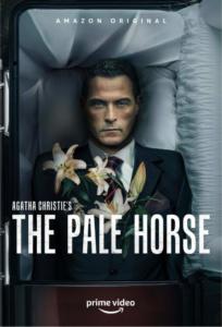 The Pale Horse Agatha Christie