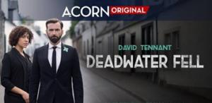 Deadwater Fell acorn