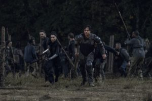The Walking Dead, S10 Ep11 - Morning Star