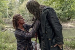 The Walking Dead S10Ep12 - Walk with Us