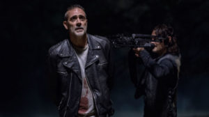 The Walking Dead, S10 Ep14 - Look at the Flowers